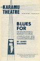"""Blues for Mister Charlie"""