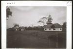 Ansicht der alten Station Kumase View of the old mission station in Kumase