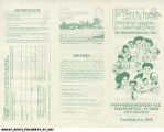 Flanner House Brochure