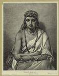 Abyssinian Female Slave