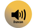 Audio recording clip of interview with Katherine Duncan and Sarann Knight Preddy by Claytee D. White, November 28, 2004