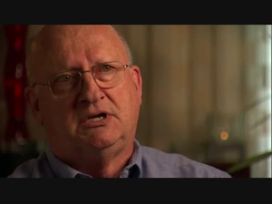 American Experience; Interview with Jim Zwerg, 3 of 4