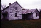 Matt Gardner House: side view