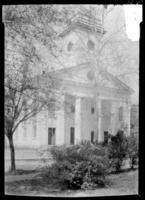Baptist church, Beaufort