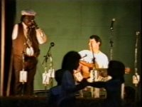 Video of the North Georgia Folk Festival, Part 6, Athens, Georgia, 1989