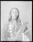 Dakota man, Tall Crane, Rosebud Sioux
