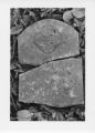 Alexandria Cemeteries Historic District: Emma tombstone