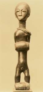 African Negro Sculpture, plate 19