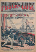 The boy mutineers, or, Slavery or death