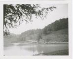 Jefferson Lake State Park photograph