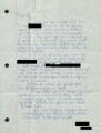 Angela correspondence to Ryan White, January 19, 1989