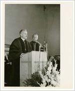 Photo Album of Morehouse College's 101st Anniversary Celebration