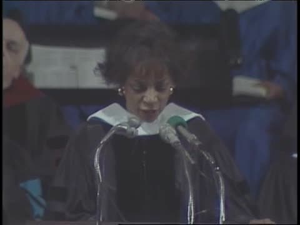 115th Annual Howard University Charter Day Convocation