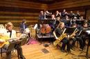 University Jazz Ensemble, December 1, 2005