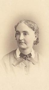 Maria Mott Davis