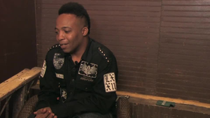 "Leroy ""Precise"" Edwards (aka Cise) interview"