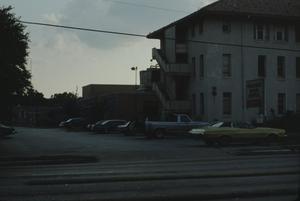Houston Negro Hospital Independence Heritage Region