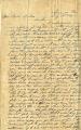 1843 correspondence
