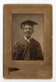 Meharry Medical College graduate, circa 1900