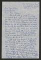 Thumbnail for Letter: Mr. and Mrs. J. E. Cannup to Gov. Dan K. Moore, April 11, 1968