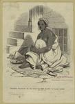 Negress Waiting To Be Sold In The Slave Bazaar, Cairo