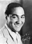 Portrait of Ralph Cooper