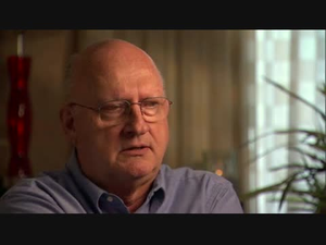 American Experience; Interview with Jim Zwerg, 1 of 4