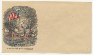 Remember Fort Sumter! [graphic]