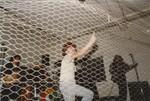Thumbnail for Tijuana Artists Exhibit: God on Earth: performance still