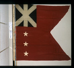Designating Flag, 3rd Brigade, 3rd Division, 4th Army Corps, Department of the Cumberland