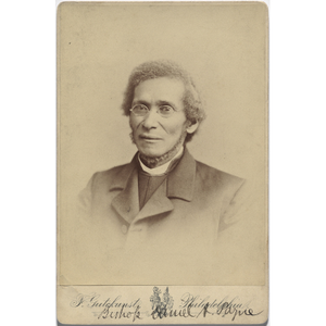 Bishop Daniel Alexander Payne