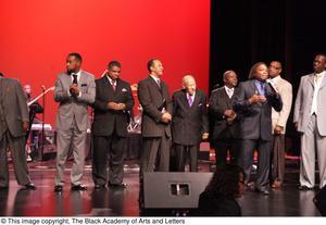 Gospel Roots Concert Photograph UNTA_AR0797-156-010-2032