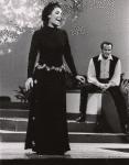Lena Horne with Harry Belafonte