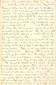 Thomas Butler Gunn Diaries: Volume 6, page 146, October 2, 1853