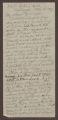 Greener, Richard Theodore Papers 1916-1919, 3 May 1917