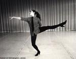 San Francisco Jazz Dance Company, circa 1980s