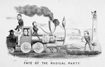 Fate of the Radical Party