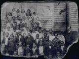 Pupils of Union School