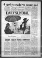 Sundial (Northridge, Los Angeles, Calif.) 1970-02-11