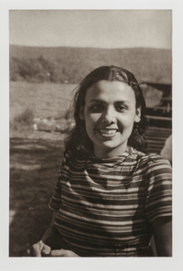 """Lena Horne, from the unrealized portfolio """"Noble Black Women: The Harlem Renaissance and After"""""""