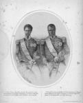 Prince Mainville Joseph; Prince Jean Joseph