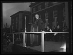 [Howard University Commencement 1941] [cellulose acetate photonegative]