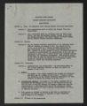 State records. Arkansas: Philander Smith College, constitution, reports, 1954-1968. (Box 61, Folder 16)