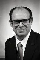 Edward O'Connor