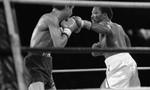 Aaron Pryor vs. Alexis Arguello, Las Vegas, 1983