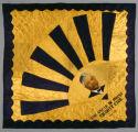 Commemorative quilt