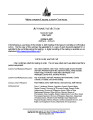 Affirmative action (minutes for Oct. 4, 2006)