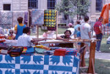 Freedom Quilting Bee at the 1990 Alabama Folklife Festival in Birmingham, Alabama.