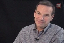 Oral history interview with Bob Filner, 2001