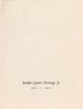 James Prestage, Jr.